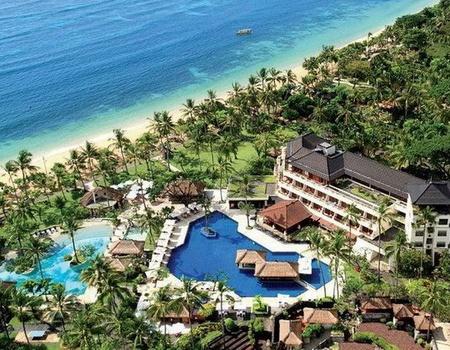 Séjour Vol + Hôtel Nusa Dua Beach Hotel and Spa 5* Bali