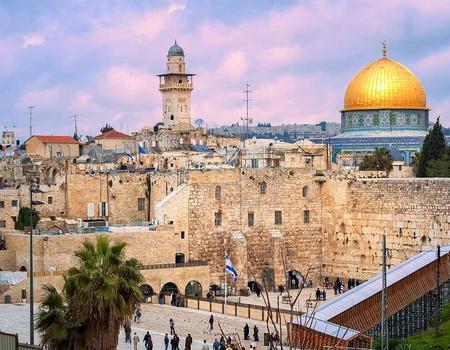 Israël, trésor historique et culturel
