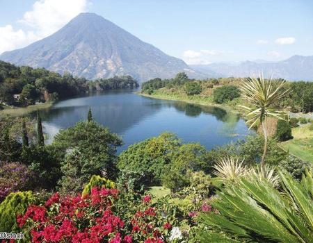 Circuit Guatemala - Honduras