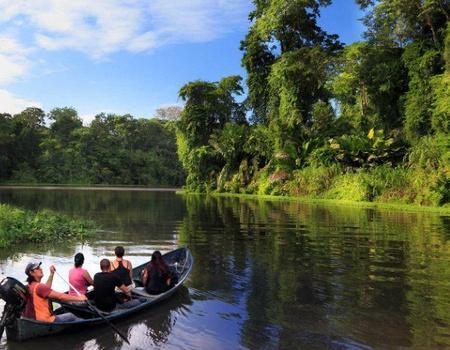 Circuit Costa Rica au Naturel