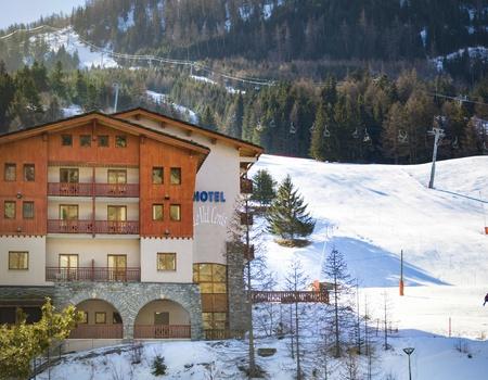 Hôtel Club mmv VAL CENIS Le Val Cenis Village Vacances 3*