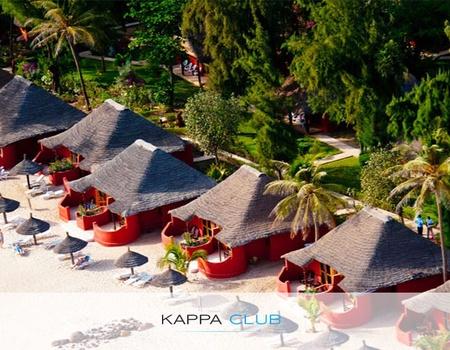 Kappa Club Royal Horizon Baobab 4*