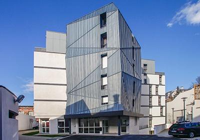 Appart'hôtel Odalys Campus Orléans St - Jean