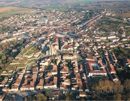VVF Club Essentiel Le Pays du Gers