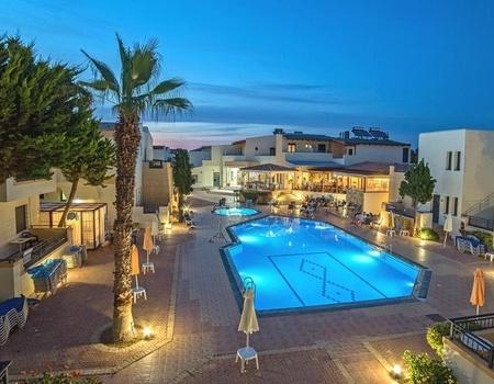 Hôtel Blue Aegean Suites 4*