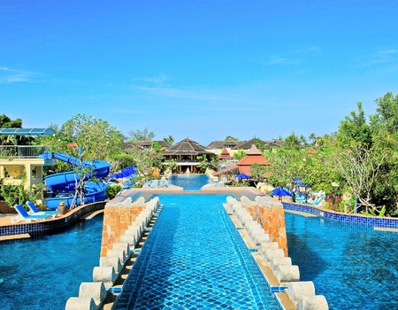Hôtel Centara Seaview Resort Khao Lak 4*