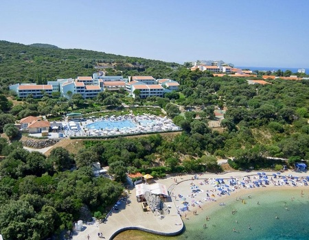 Valamar Club Dubrovnik 3*