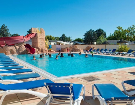 Camping Le Roussillon, 4*