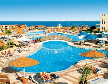 Hôtel Charmillion Club Resort 5*