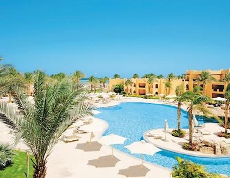 Hôtel Stella Di Mare Beach Resort and Spa 5*