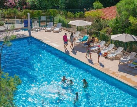 Résidence Les Jardins d'Azur