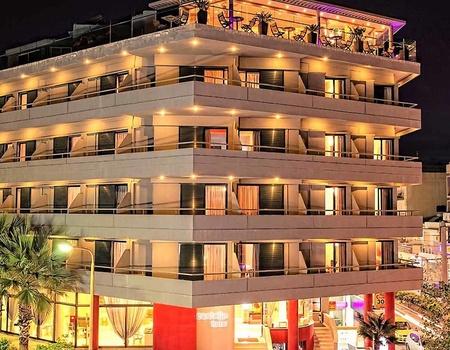 Hôtel Castello City 4*