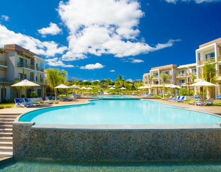 Hôtel Anelia Resort 4*