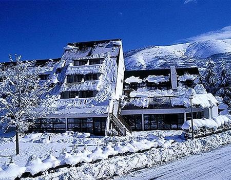 Village vacances les Ramondies - Hautes-Pyrénées - Location - Hiver