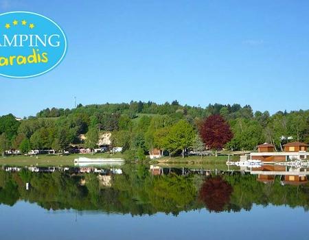 Camping Paradis Les Chanterelles 3*