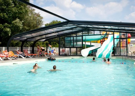 Camping Le Petit Rocher 4*
