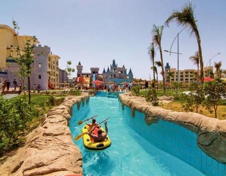 Hôtel Serenity Fun City Makadi 5*