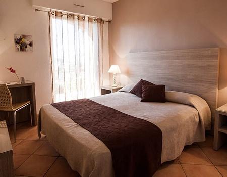 Hôtel Funtana Marina 3*