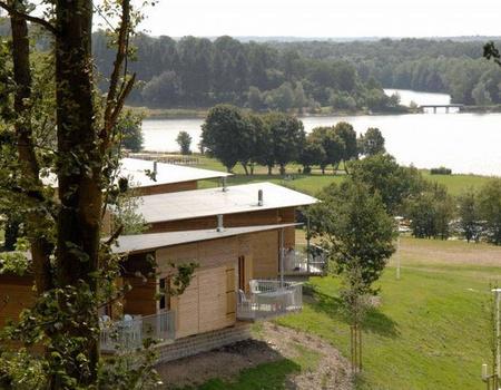 Résidence Les Cottages de Valjoly 3*