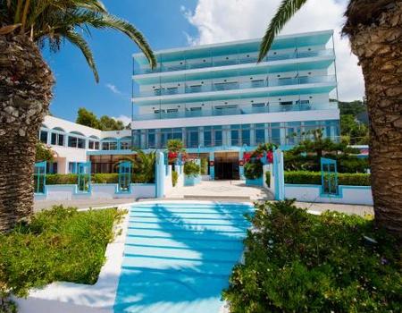 Hôtel Belair Beach 4*