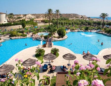 Hôtel TUI Sensimar Imperial Resort & Spa by Atlantica 5*
