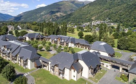 Top Clubs Cocoon Les Balcons des Pyrénées 3*