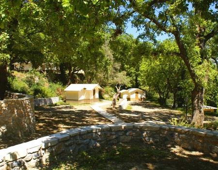 Circuit Echappée Active en Crète depuis l'Eco Lodge Wild Nature