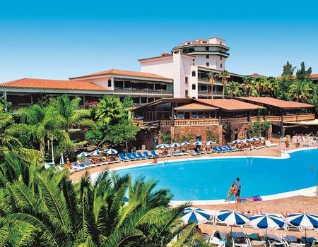 Hôtel Parque Tropical 4*