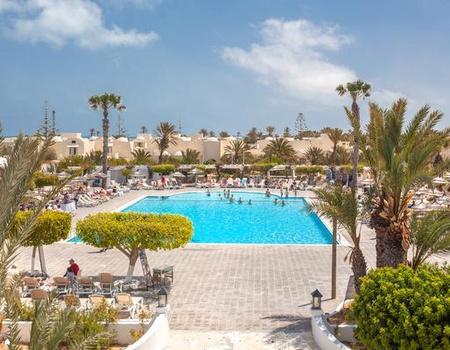 Hôtel Djerba Aqua Resort 4* (ex Sun Connect)