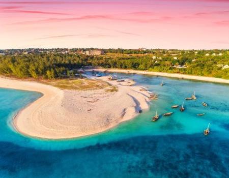 Circuit Zanzibar : entre nature, senteurs et plages 4*