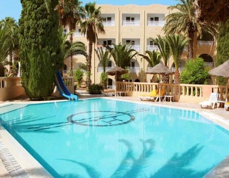 Hôtel Méditerranée 3*