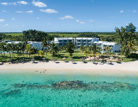 Victoria Beachcomber Resort and Spa 4* superieur - Victoria for 2