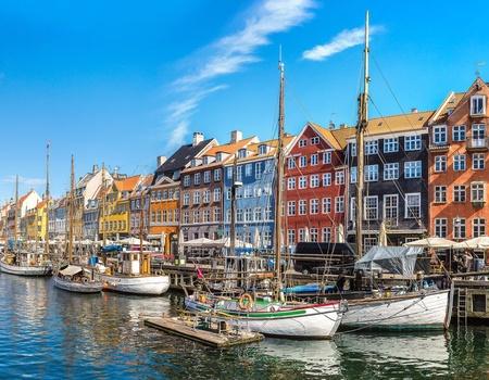 Circuit Le Danemark et les villes Hanséatiques