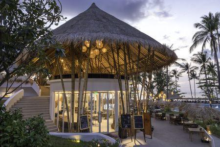 Hôtel Eden Beach Khao Lak Resort & Spa 5*