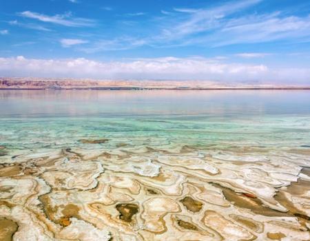 Circuit Les Secrets de Jordanie et Escapade à la Mer Morte