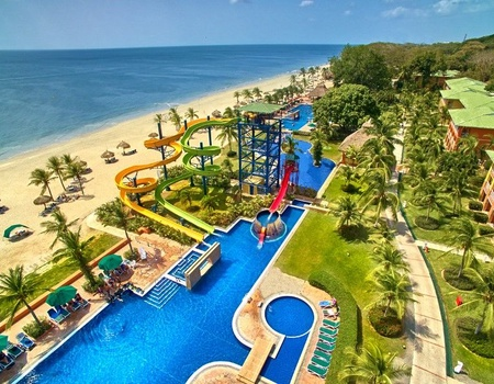 Royal Decameron Panama 4*