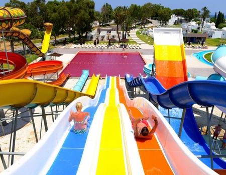 Hôtel One Resort Aqua Park & Spa 4*