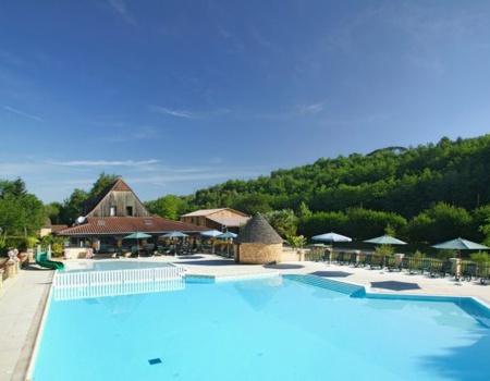 Camping Le Moulin du Roch 5*