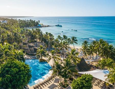 Club Lookéa Viva Dominicus Beach 4*