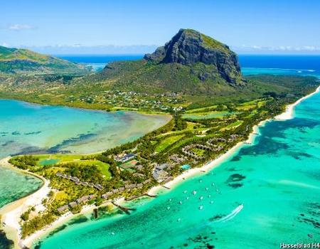 Combiné circuit et hôtel Beautés des îles Vanille