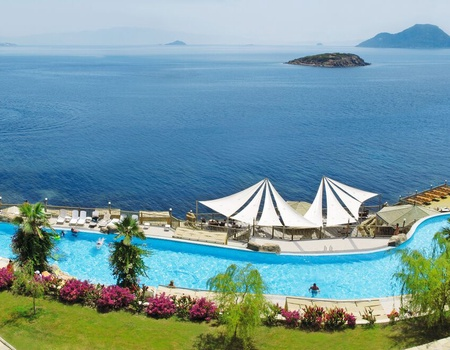 Hôtel Kadikale Resort 5*