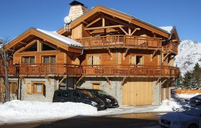 Chalet Levanna Occidentale 4*
