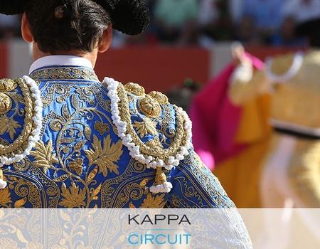 Kappa Circuit Traditions Andalouses & Extension Hôtel Playa Granada 4*