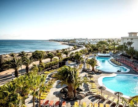 Hôtel Beatriz Playa & Spa 4*