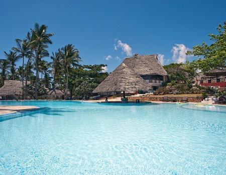 Hôtel Karafuu Beach Resort & Spa 5*