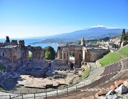 Circuit Grand Tour de Sicile