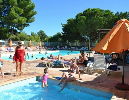 Camping Parc Valrose 4*