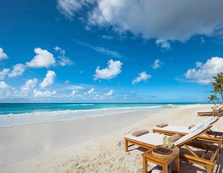 Hôtel Sandals Barbados 5*
