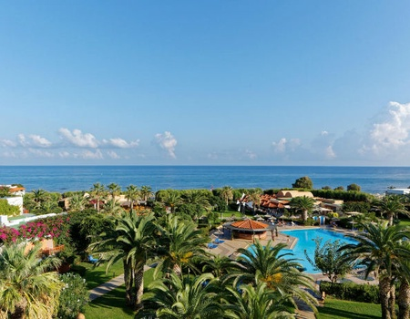 Hôtel Anissa Beach & Village 4*