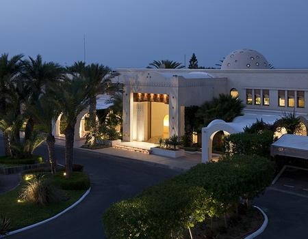 Hôtel Sentido Djerba Beach 4* Tout compris